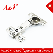 Hydraulic Hinge For Furniture Fitting