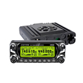 2016 New arrival zastone D9000 dual band mobile radio