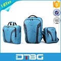 Mass production beauty large container tarpaulin bag