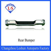 Factory Supply Rear Bumper body kit for T6