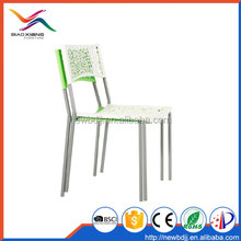 Wholesale Home Furnishing Cheap Price Stacking Plastic Chair