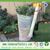 Agriculture non woven textile, bag fabric, fruit tree protect