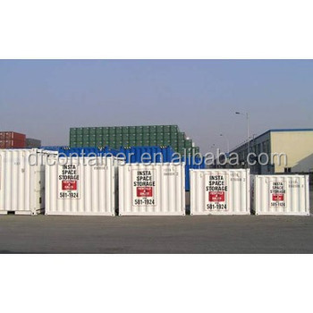 Metal Batch Serious Special Storage Shipping Container