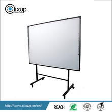 82/86/90/ 100 inch interactive digital writing board, multi touch digital school board
