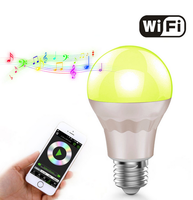 smart led g9 dimmable filament light wifi bulb factories in malaysia 3w