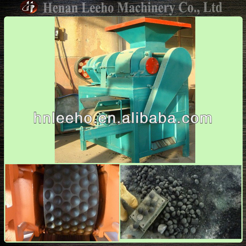 Hot selling coal ball press machine
