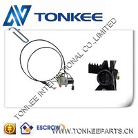 Excavator 325L stepper motor,325B Throttle motor,325 Fuel Control Motor 7Y-5461