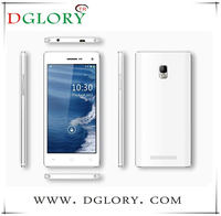 K500 christmas gift 5inch mtk6582 quad core 1GB/8GB mobile phone