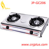 JP-GC206 China Factory Fishing Trolley Barbecue Cast Aluminum Burner