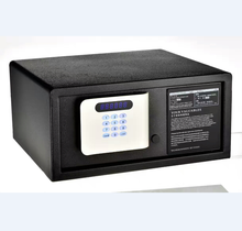 Hot selling promotional smart hotel safe box