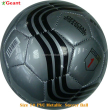 size 2 pvc machine stitching football ball soccer mini football