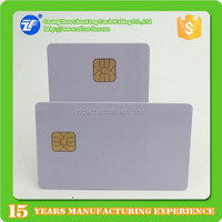 Rewritable RFID 24C256 256KB Contactless Secure Smart Card