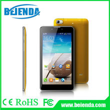 2014 hot selling phablet 6 inch MTK6572 dual core/MTK6582 quad core, 6inch TN display Android 4.4kitkat system with GPS, FM, BT