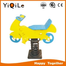 PV motorcycle racing horse animal toy