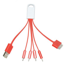 Multi Glow Type C USB Charging Cable