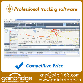 Server software gps tracker, allow you to connect your devices to our server for a trial