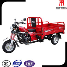150cc 3 Wheeler Motorcycle Trike for Delivery