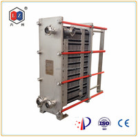 Water To Oil Heat Exchanger Price With Model S9