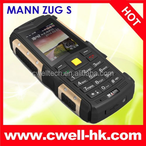 Original MANN ZUG S 2'' Bar Keypad Lowest Price China Android Phone China Brand Mobile Phone Cell Phone