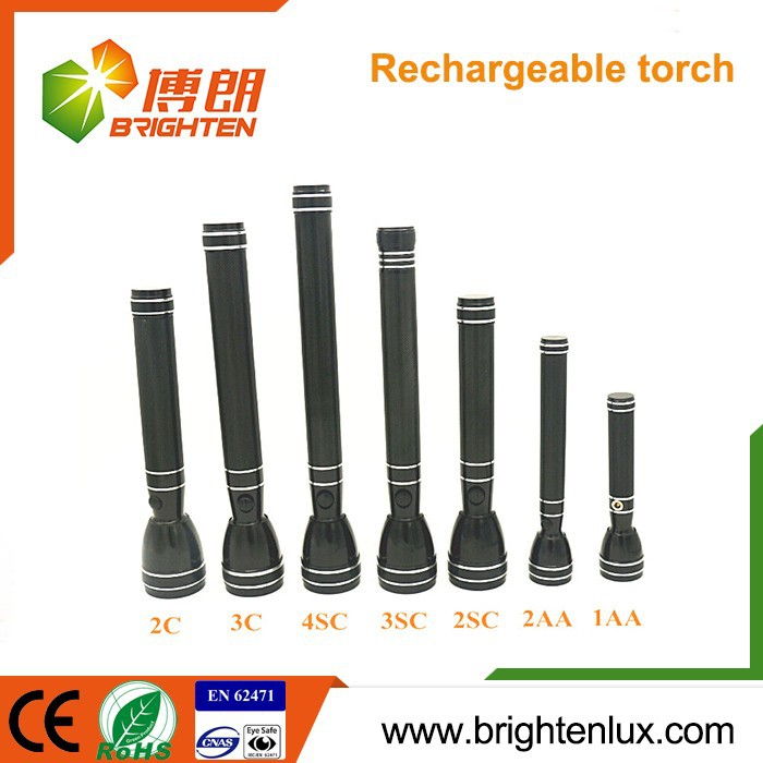 3W cree led Rechargeable Torch Light Long Distance,cree led Long Range Rechargeable Torch, USB Rechargeable Flashlight