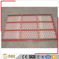 Shale Shaker Screen/Oil Vibrating Sieving Mesh