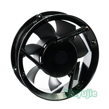 Xinyujie HOT wall mounted exhaust fan/12V24V mini high velocity fan/Popular brushless fan motor