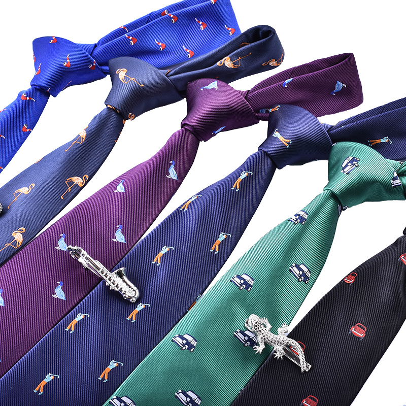 "Multicolour Rainbow Mens Polyester Skinny Necktie and Hankie Set Tie-2.5/"" = 6cm"