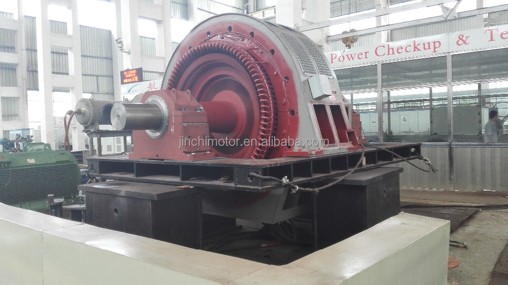 TDK Series Three Phase Induction Synchronous Electric Motor