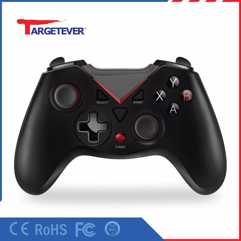 Bluetooth Wireless Game Controller for PS3/PC