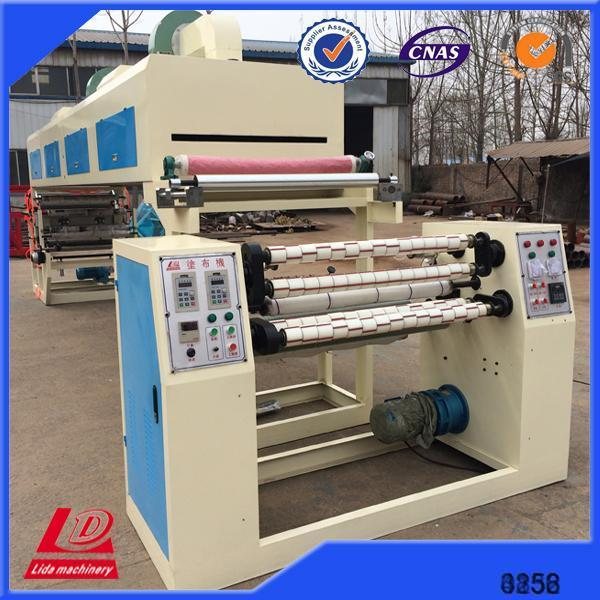 high quality low invsestment manual plastic tape packaging machine
