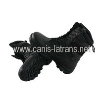 military boot tactical boots CL29-0021BK