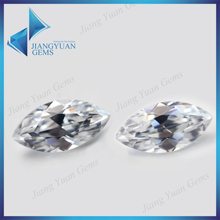 Top quality white marquise synthetic diamonds for sale