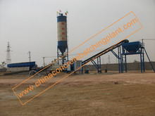 ISO Certificate WBZ600 stabilized soil mixing plant price in road construction