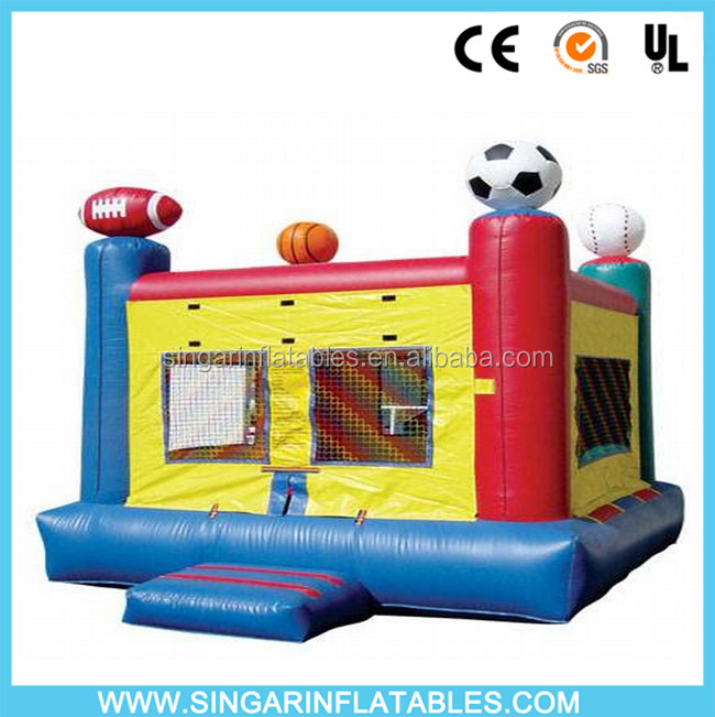 Commercial bouncy castles/jumping house for sale/rental