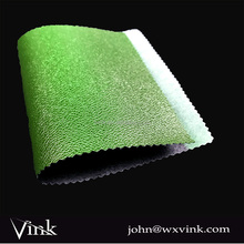 Competitive Price Latest Design welding pvc leather shoe cover
