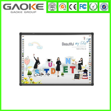 82 inch IR Interactive whiteboard-Projector OEM made in China