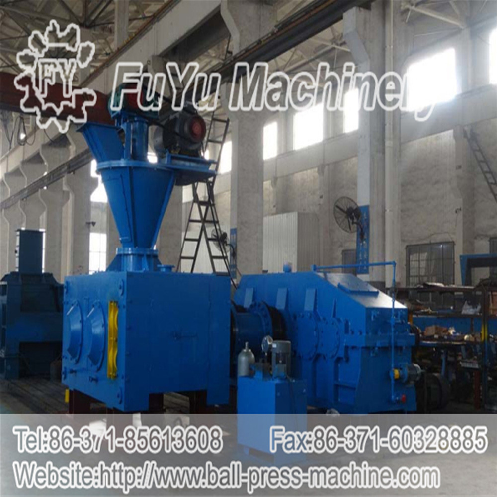 Chinese Good Quality and Low Price Hydraulic Dry Powder Briquette Making Machine for Sale