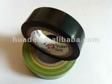 pvc waterproofing insulation tape