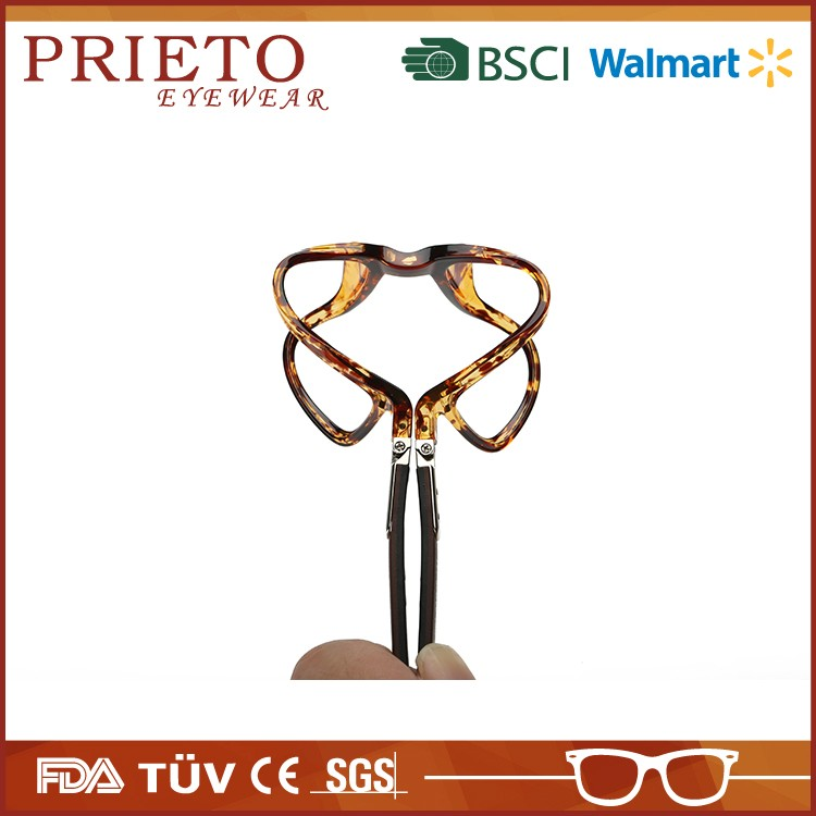 Professional ultem eyeglass frames eyewear branded with great price