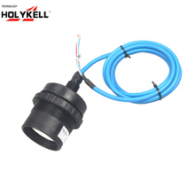 UE3003 low cost high accuracy ultrasonic water fuel oil tank level sensor