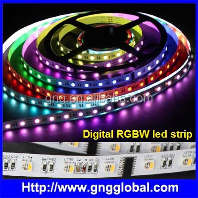 Programmable led strip