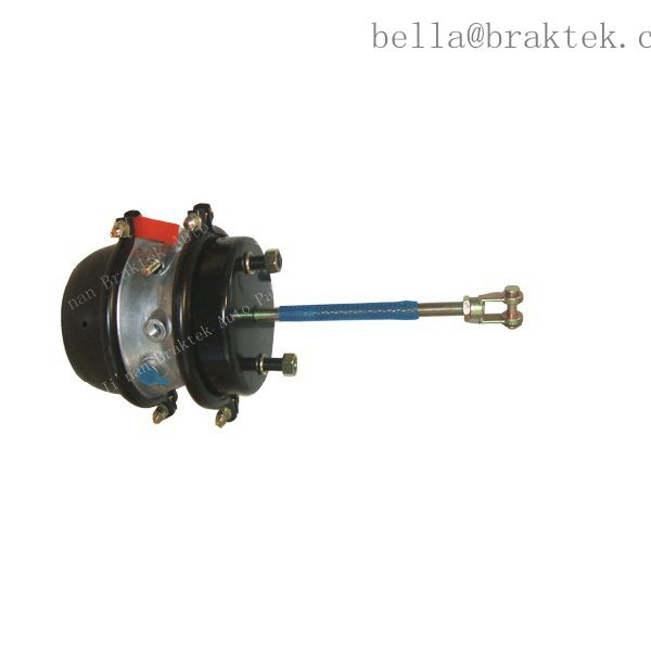 double cylinder brake air chamber T30 30