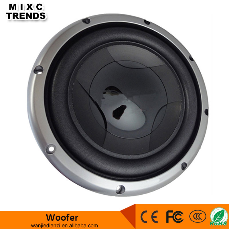 12 Inch High Power 4Ohms Dual Coil Car Audio Subwoofer 308D4