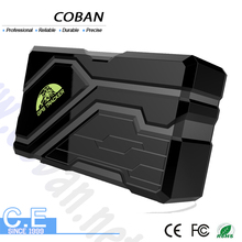coban car Vehicle Magnetic GPS Tracker tk108 with Long Standby battery Free web app tracking