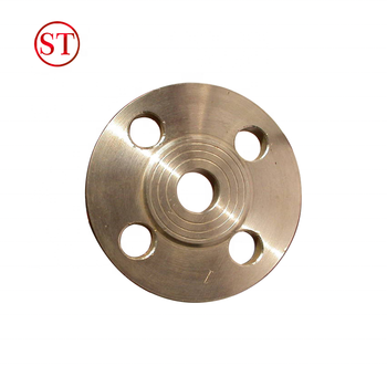 Carbon steel/Stainless Steel CL150-CL2500 slip-on/Blind/Threaded flanges