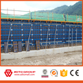 High quality Customized Modular Building Steel Frame Formwork System for Sale