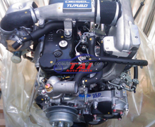 USED ENGINE JAPAN ORIGINAL 4HF1 4HE1 4HK1 4HG1 4JB1 4JA1 ENGINE FOR ISUZU