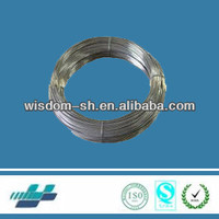 corrosion resistant e cigarette resistance wire for heater