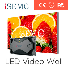 curve led tv board/arc digital display screen indoor seamless p2.5 p3 p4 p5