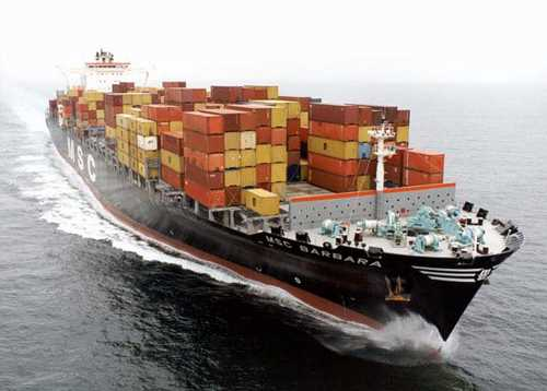 aggio LCL/FCL consolidation lowest price shipping service professional dubai to karachi logistics